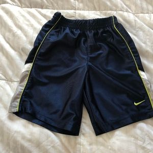 Nike Boy Shorts size 6
